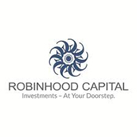 Robinhood capital